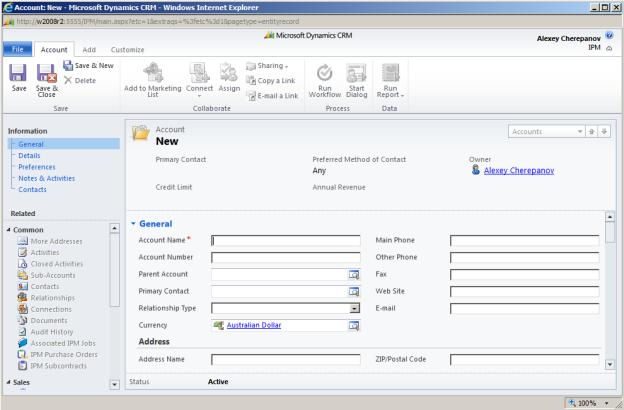Primavera integration - sharepoint, mobile and beyond - webinar recording